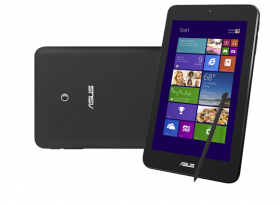 Go into the draw to win one of these! ASUS VivoTab Note 8
